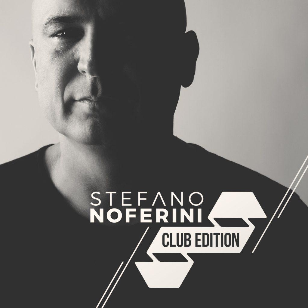 Club Edition by Stefano Noferini