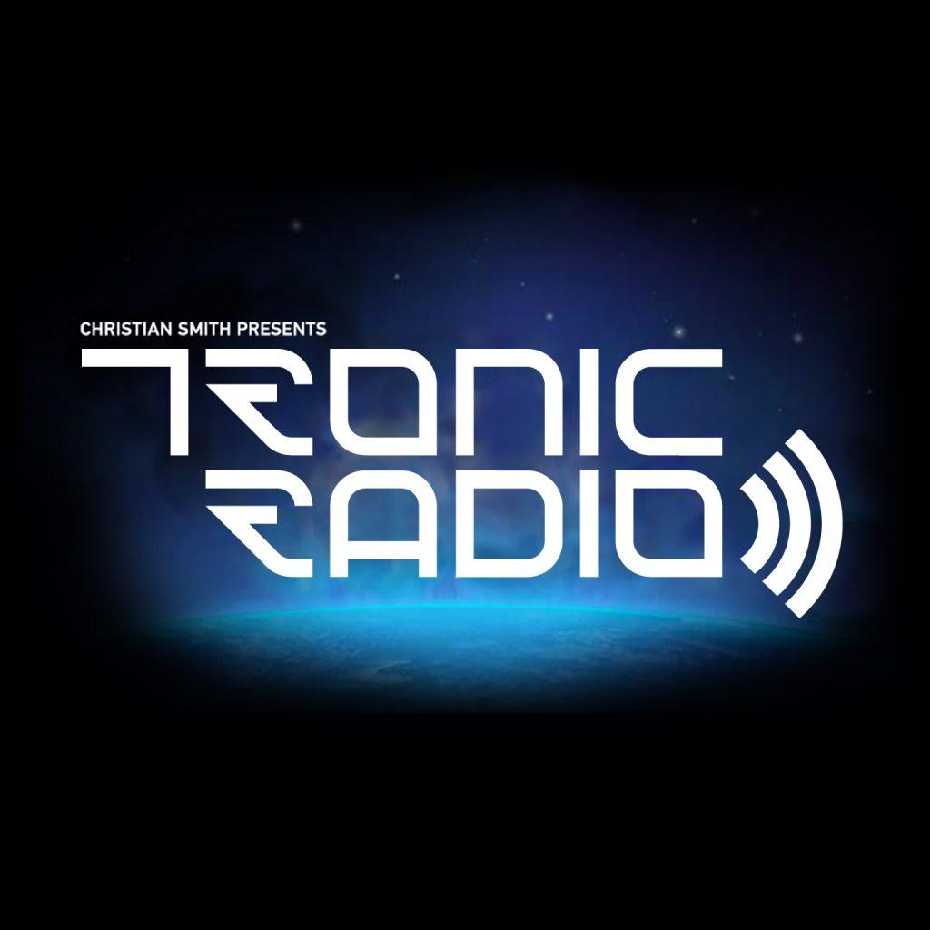Christian Smith Tronic Radio
